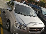 Foto Chevrolet Aveo Emotion GLS 2015