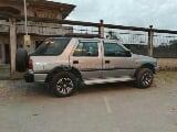 Foto Chevrolet Rodeo 1999