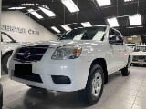 Foto Mazda bt-50 cd action 2.6 2013