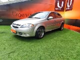 Foto Chevrolet Optra Advance 2009