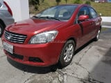 Foto Great Wall Voleex C30 2013