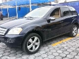 Foto Mercedes Benz ML350 2006