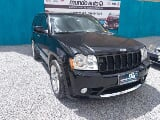 Foto Jeep Grand Cherokee SRT8 2007