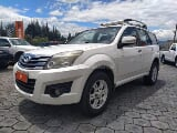 Foto Great Wall Hover H3 Full 2013