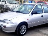 Foto Chevrolet Swift 1992
