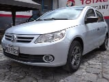 Foto Volkswagen Gol Power 2012