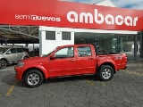 Foto Great Wall Wingle 4x4 Diesel CD Pick Up 2018