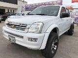 Foto Chevrolet LUV Dmax CD V6 2006