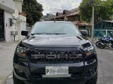 Foto Ford Ranger CD 2017