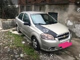 Foto Chevrolet Aveo Emotion Advance 2008