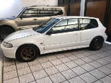 Foto Honda Civic 1995