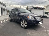 Foto Mercedes Benz ML 350 4matic 2006
