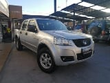 Foto Great Wall Wingle 4x2 Diesel CD Pick Up 2014