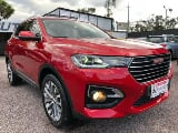 Foto Great Wall Haval H6 2019
