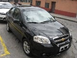 Foto Chevrolet Aveo Emotion Advance 2017