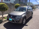 Foto Chevrolet grand vitara sz next 2.4 4X2 2015