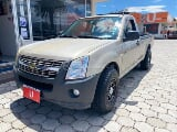 Foto Chevrolet LUV DMax CS 2011
