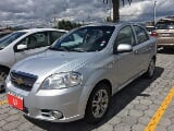 Foto Chevrolet Aveo Emotion Advance 2016