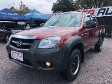 Foto Mazda BT-50 CD 4x4 Turbo Diesel 2014