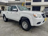 Foto Mazda bt-50 cd action 2.6 2014