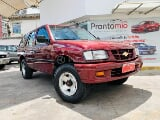 Foto Chevrolet Rodeo 2004