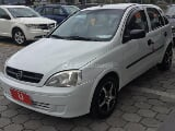 Foto Chevrolet Corsa Evolution 2006