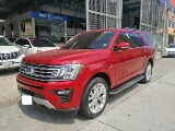 Foto Ford Expedition 2019