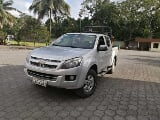 Foto Chevrolet d-max crdi full ac 3.0 cd 4x4 tm...