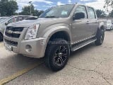Foto Chevrolet LUV Dmax CD V6 2010