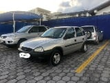 Foto Chevrolet Corsa Evolution 2002
