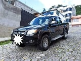 Foto Mazda bt-50 cd action 2.6 2008