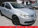 Foto Volkswagen Gol Power 2011
