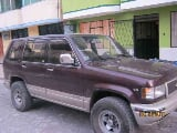 Foto Vendo chevrolet trooper 5p del 93 $ 0.00