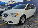 Foto Chrysler Grand Voyager 2011