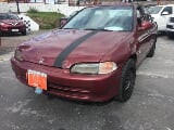 Foto Honda Civic 1993