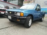Foto Chevrolet LUV CS 1990