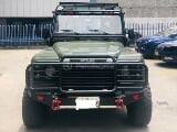 Foto Land Rover Defender 90 1997