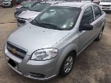 Foto Chevrolet Aveo Emotion 2010
