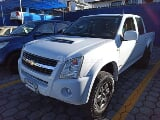 Foto Chevrolet LUV Dmax CD 2012