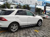 Foto Mercedes Benz ML 350 4matic 2013