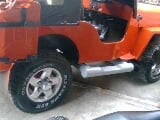Foto Jeep willys $ 6,000