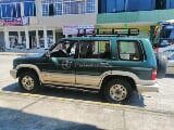 Foto Chevrolet Trooper 5P 1996