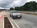 Foto Chevrolet LUV CD 2001