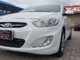 Foto Hyundai Accent New 2018