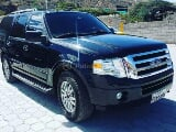 Foto Ford Expedition 2012