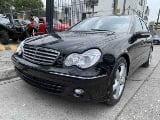 Foto Mercedes Benz C230 Kompresor 2005