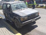 Foto Chevrolet Trooper 5P 1986