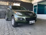 Foto Great Wall Haval H5 2014