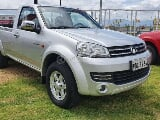 Foto Great Wall Wingle 5 AC CS 4X2 2019