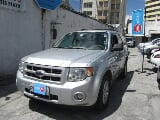 Foto Ford Escape Hibrido 2010